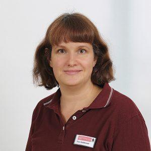 Claudia Gutekunst