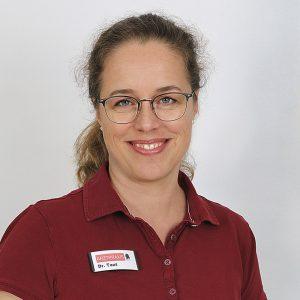 Dr. med. Cornelia Taut
