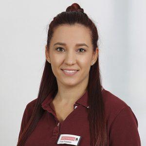 Vanessa Friedrich