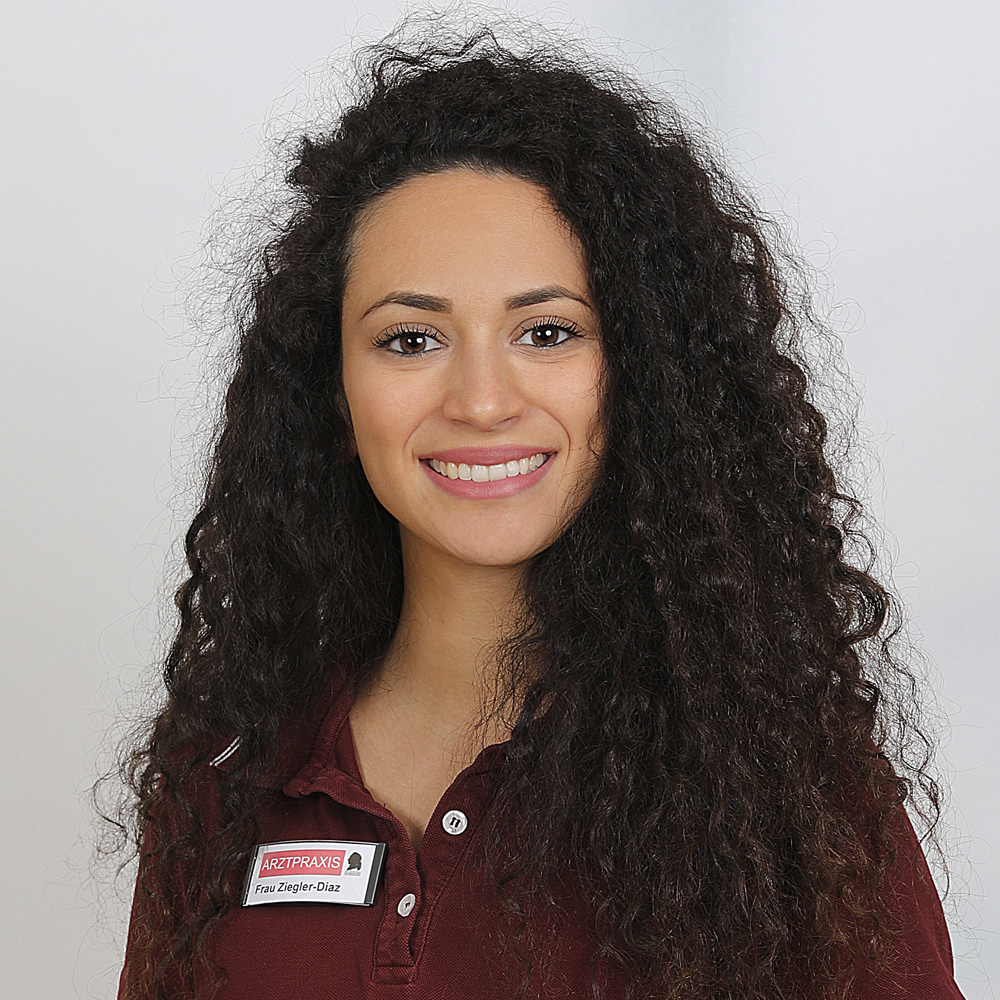 Julietta Ziegler-Diaz